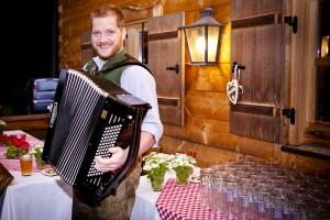 Vollblutmusiker aus München